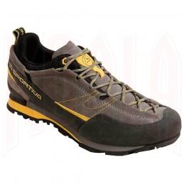 Zapato de montaña BOULDER X Grey La Sportiva