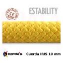 Cuerda Barrancos Korda's IRIS 10mm/60mts.