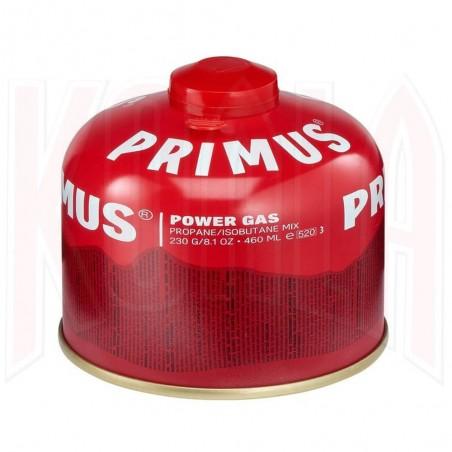 Cartucho POWERGAS 230grs. Primus® butano y propano