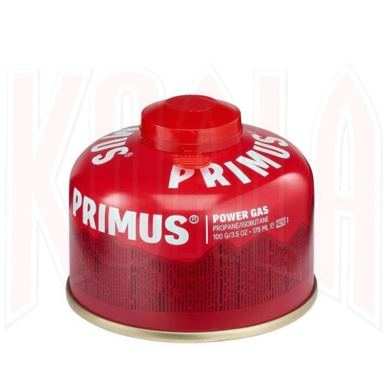 Cartucho Primus® POWERGAS 100