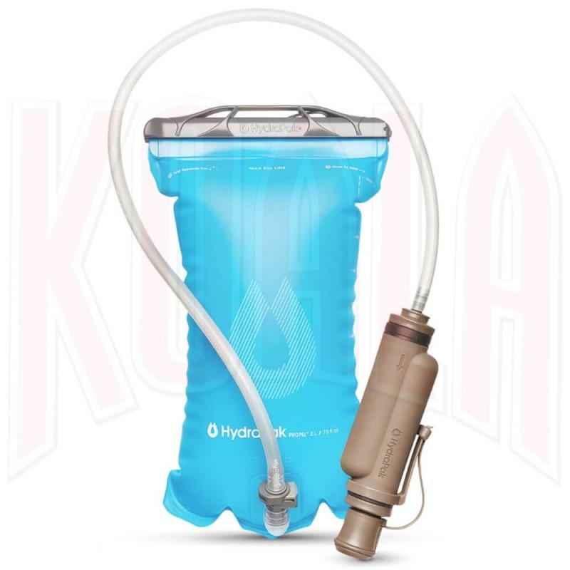 Bolsa Hidratación Hydrapak FULL FORCE 2L
