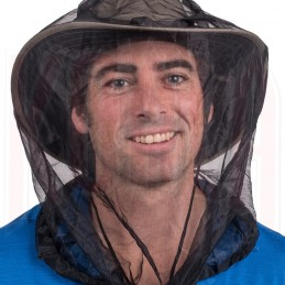 Mosquitera SeaToSummit HEADNET Ultra-fine