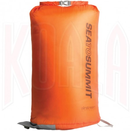 Saco SeaToSummit AIR STREAM Dry Sack