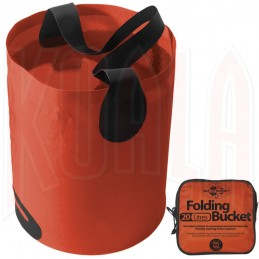 Cubo plegable SeaToSummit FOLDING BUCKET