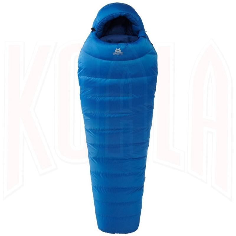 Saco de dormir Mountain Equipment CLASSIC 1000