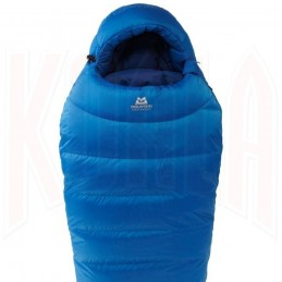 Saco de dormir Mountain Equipment CLASSIC 750