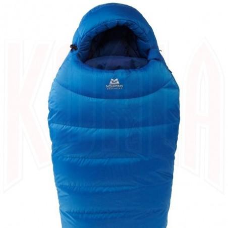 Saco de dormir Mountain Equipment CLASSIC 750