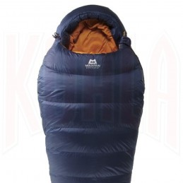 Saco de dormir Mountain Equipment HELIUM 600