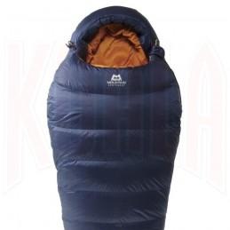 Saco de dormir Mountain Equipment HELIUM 600