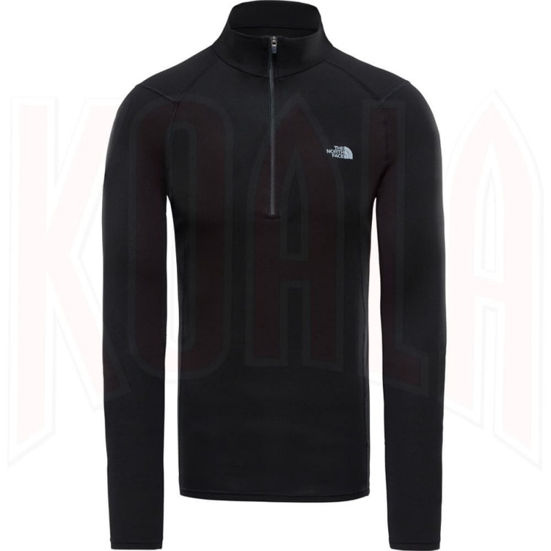Camiseta The North Face WARM L/S Zip