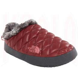 Patuco The North Face NSE TENT MULE FAUX FUR IV