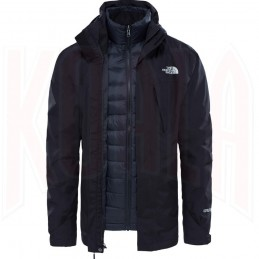 Chaqueta The North Face Men's MOUNTAIN LIGHT Triclimate