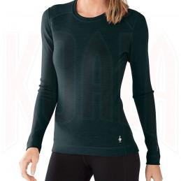 Camiseta Smartwool NTS Mid 250 Mujer