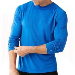 Camiseta Smartwool Merino 150 Long Sleeve Hombre