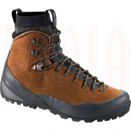 Bota Arcteryx BORA MID LEATHER GTX Mens
