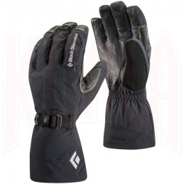 Guante de montaña Gore-Tex Black Diamond PURSUIT