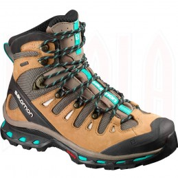 Bota Salomon QUEST 4D 2 Gtx® Ws