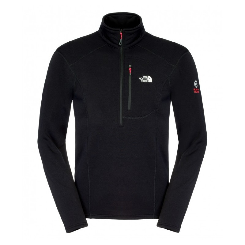 Jersey The North Face Men's FLUX Power Stretch 1/4 Zip