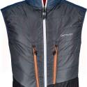Chaleco reversible Ortovox PIZ CARTAS Vest M