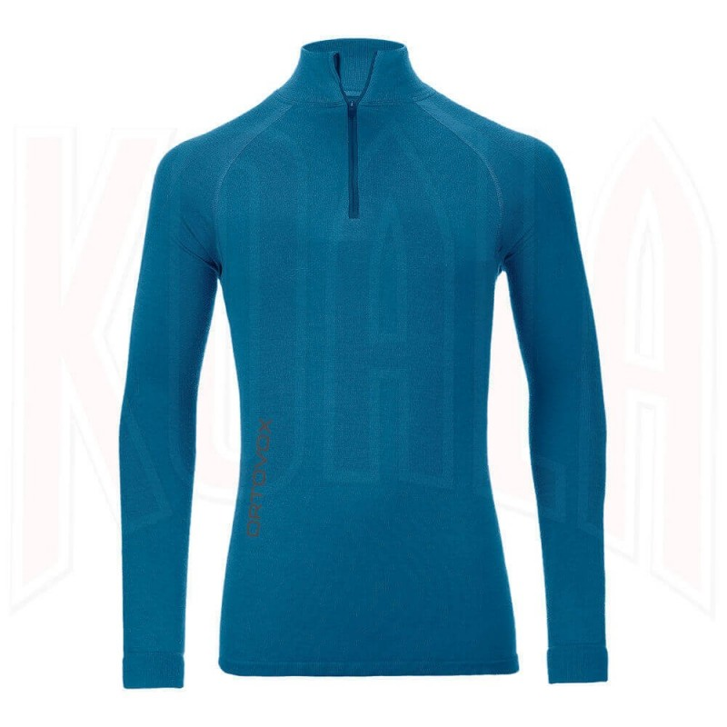 Interior Ortovox 230 COMPETITION LONG SLEEVE ZIP M