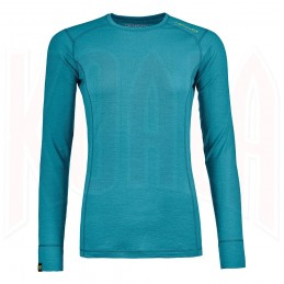 Interior Ortovox 145 LONG SLEEVE Mujer