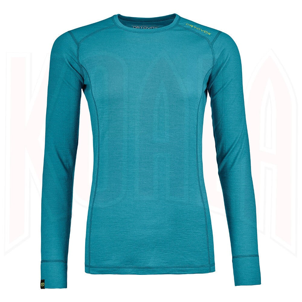 Ortovox 230 Competition Long Sleeve W Camiseta Interior Mujer