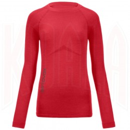 Interior Ortovox 230 COMPETITION LONG SLEEVE W
