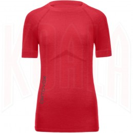 Interior Ortovox 230 COMPETITION SHORT SLEEVE W