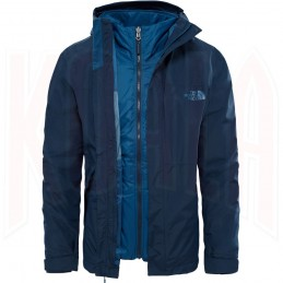 Chaqueta The North Face NASLUND