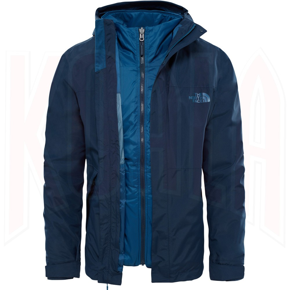 Face North Gotham Jacket Deportes Men's Koala The 5OTwqUq