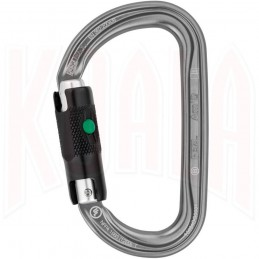 Mosqueton Petzl AM'D Ball-Lock