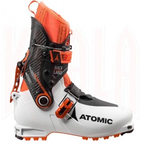 Bota ATOMIC BACKLAND ULTIMATE Hombre