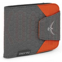 Cartera Osprey QuickLock™ WALLET RFID