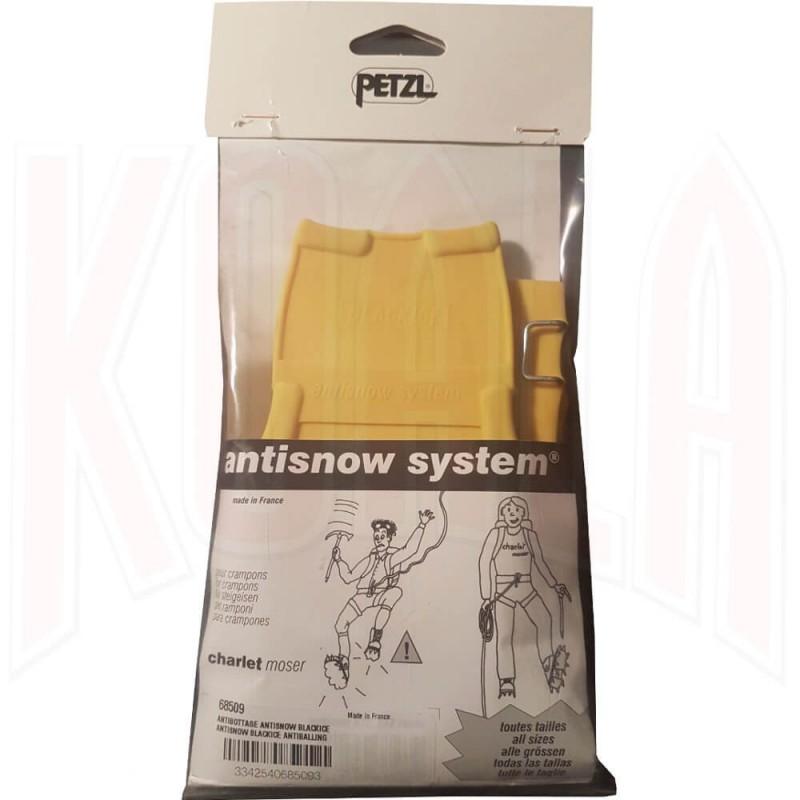 Antiboot Petzl ANTISNOW BLACKICE
