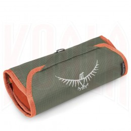 Neceser de montaña  ULTRALIGHT WASHBAG ROLL Osprey