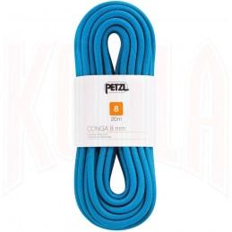 Cuerda-Cordino de montaña CONGA 8mm 20mts. Petzl