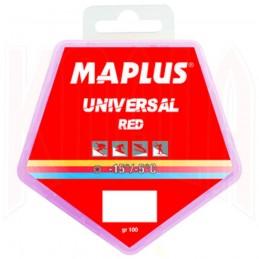 Taller Esquis Maplus CERA UNIVERSAL Red