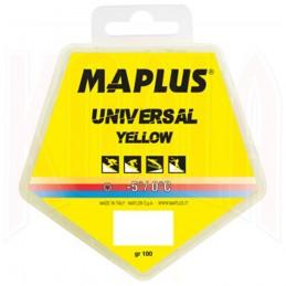 Taller Esquis Maplus CERA UNIVERSAL Yellow
