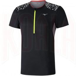 Camiseta Running Mizuno ENDURA HZ Tee