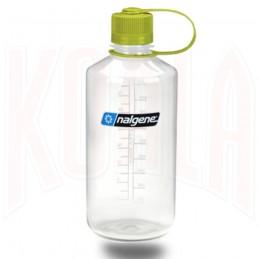 Botella de agua Nalgene BOCA ESTRECHA 1lts.