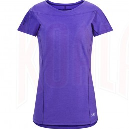 Camiseta Active Arc'teryx TAEMA Women