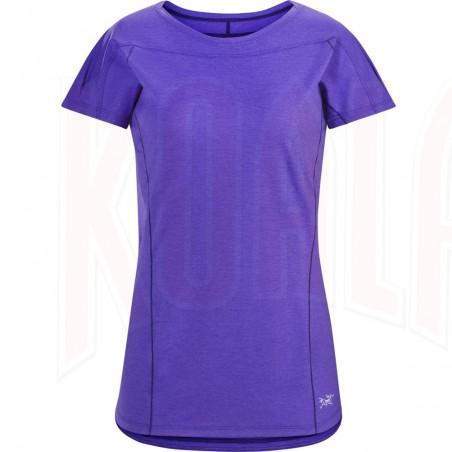 Camiseta Active Arc'teryx TAEMA Women