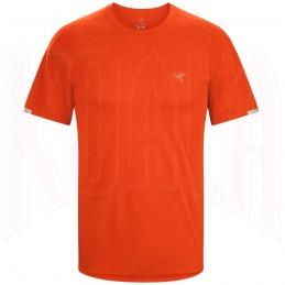 Camiseta Active Arcteryx COMAC Hombre