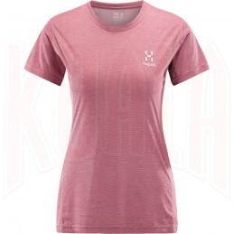 Camiseta Haglöfs L.I.M STRIVE TEE Women