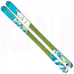 Esquí Fischer ALPROUTE 78