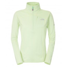 Jersey 1/4 The North Face INFIESTO Mujer