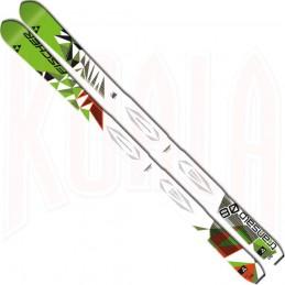 Esquí Fischer TRANSALP