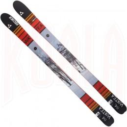 Esquí Fischer WATEA 84