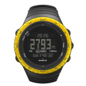 Reloj Suunto CORE Black / Yellow