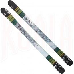 Esquí Fischer WATEA 88
